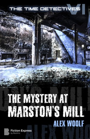 The Mystery at Marston's Mill