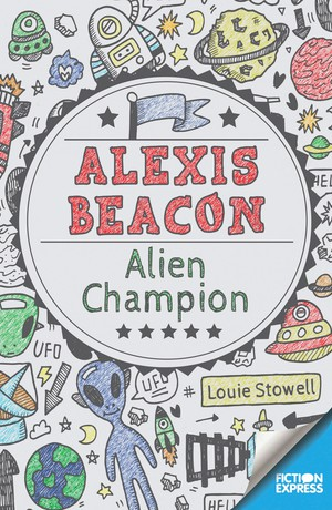 Alexis Beacon: Alien Champion