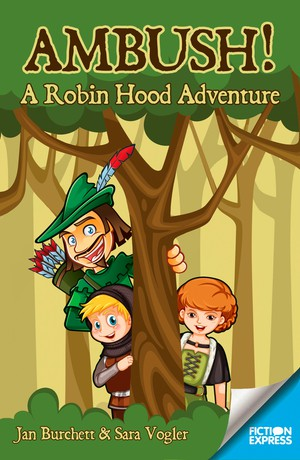 Ambush! A Robin Hood Adventure