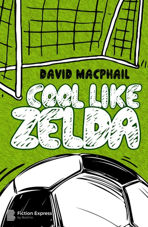 Cool Like Zelda