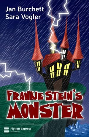 Frankie Stein's Monster