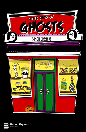 Little Shop of Ghosts