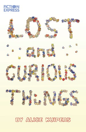 Lost and Curious Things
