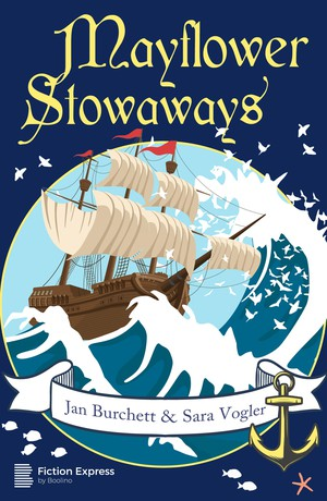 Mayflower Stowaways