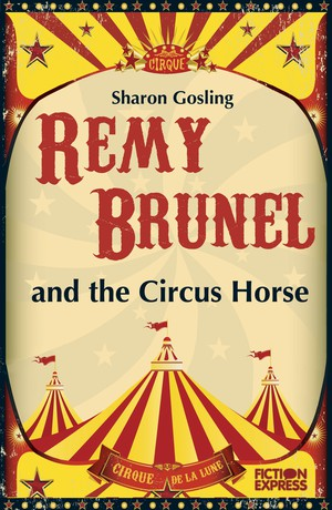 Rémy Brunel and the Circus Horse