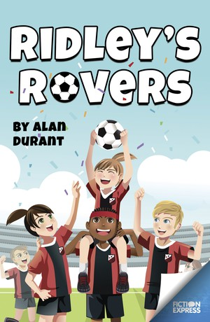 Ridley's Rovers