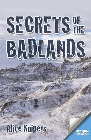 Secrets of the Badlands