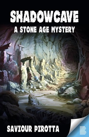 Shadowcave: A Stone Age Mystery
