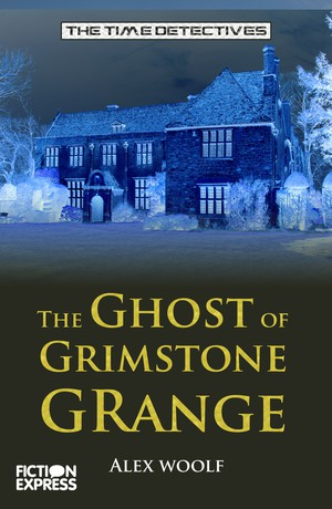 The Ghost of Grimstone Grange