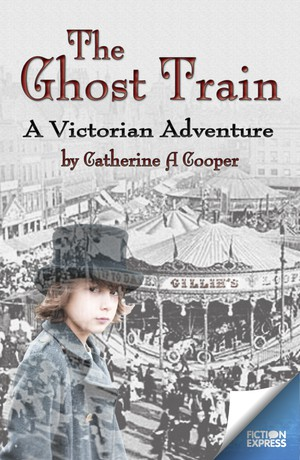 The Ghost Train: A Victorian Adventure