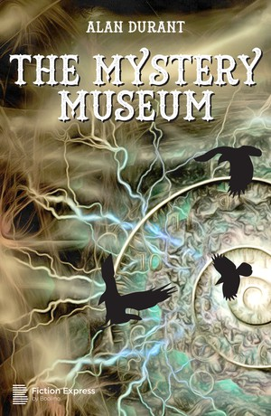 The Mystery Museum