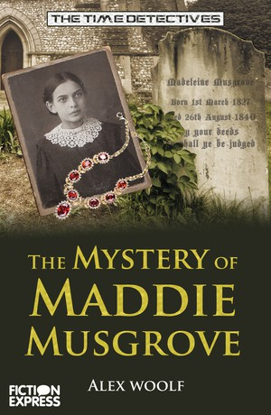 The Mystery of Maddie Musgrove