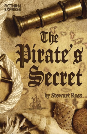 The Pirate's Secret