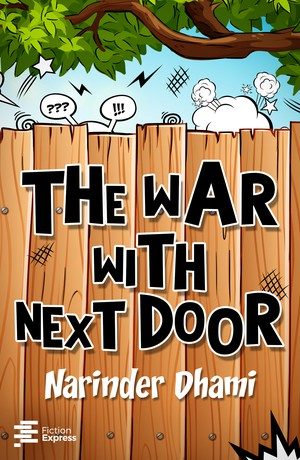 The War with Next Door