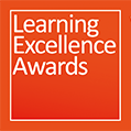 Learning Excellence Awards Winner 2021