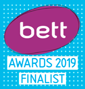 Bett Awards 2019 Finalist