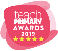Teach Primary Awards 2019 Winner
